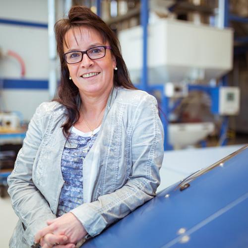 Marion Hommel
